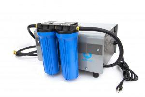 Ennclosed Pump