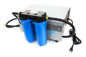 Totally Enclosed Direct Drive Misting Pump 1.0 GPM