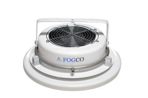 Revolution® II Humidification Fan